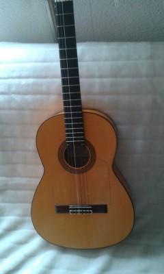 Guitarra Flamenca Manuel Fernandez Fernandez 1990 (Cipres)