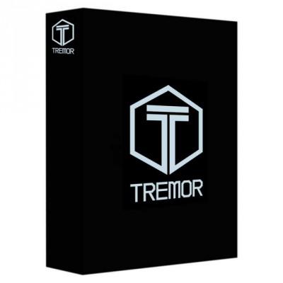 FXpansion Tremor - Sintetizador Percusión Batería