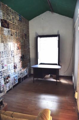 Sala para Productores y/o Musicos