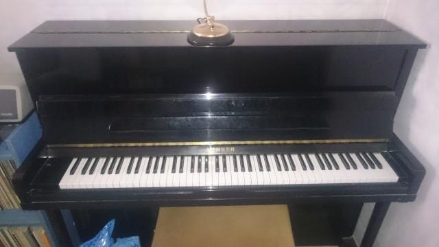 Piano Honner