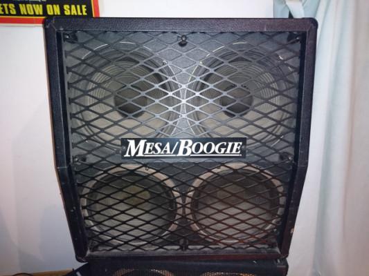 Mesa Boogie pantalla