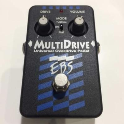 Vendo EBS Black Label Multidrive