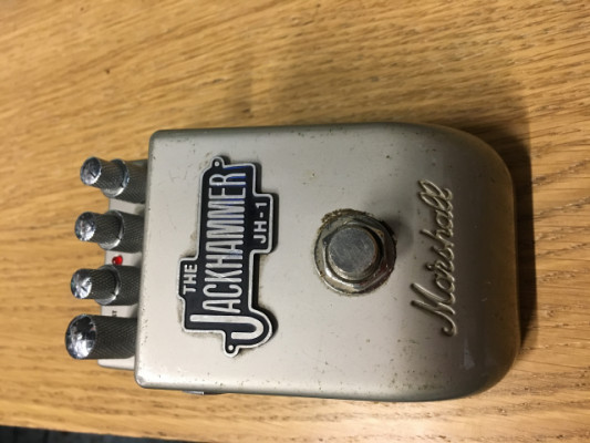 Marshall JH 1 - The Jackhammer