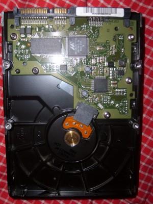 Disco duro Samsung 500 Gb
