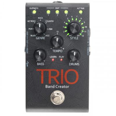 . Digitech trio band creator