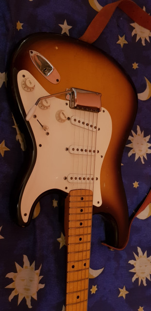 fender stratocaster custom shop por otra fender stratocaster custom shop
