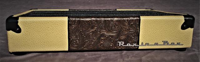 ATENCIÓN nuevos precios Rox in a Box Go2: 180€ con bolsa y Customizable !!!