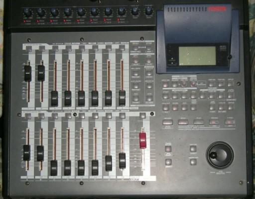 Mesa fostex vf 160 digital