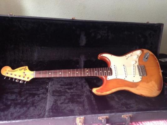 (RESERVADA) Fender Stratocaster '73/'79