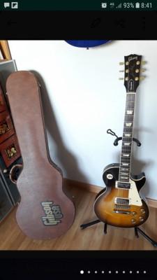 Gibson les paul standard 91