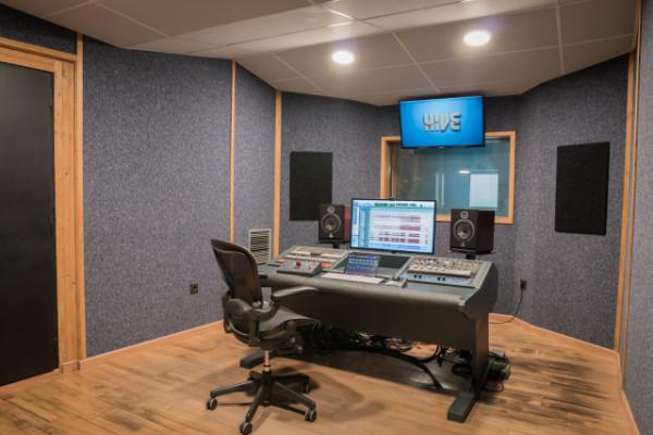 Clases particulares de grabación / edición / mezcla / Pro Tools