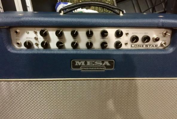 Mesa Boogie Lone Star 2x12