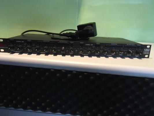 dbx 1066 compresor/limitador/gate