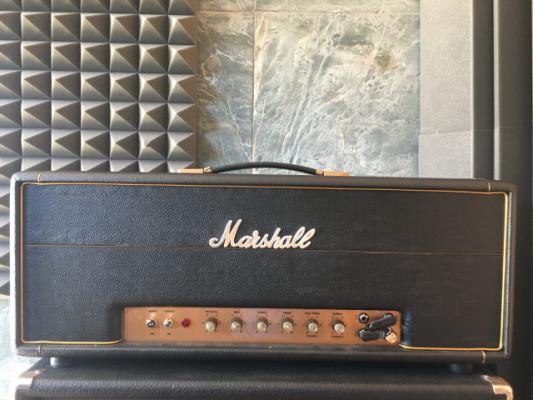 Marshall superbass 1968