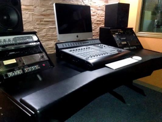Vendo muebles para estudio de grabaci n en guadalajara - Muebles para estudio de grabacion ...