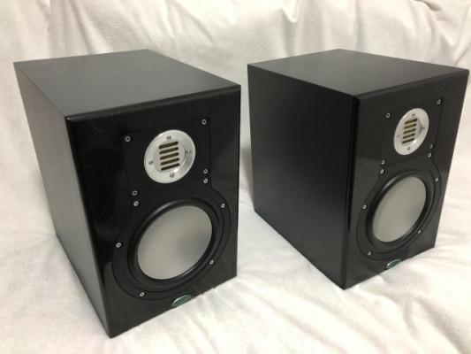 Vendo Monitores Unity Audio The Rock MK2