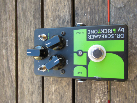 Pedal Bricktone Dr. Screamer