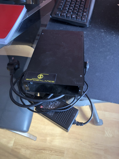 Lunchbox para modulo serie 500 como nuevo