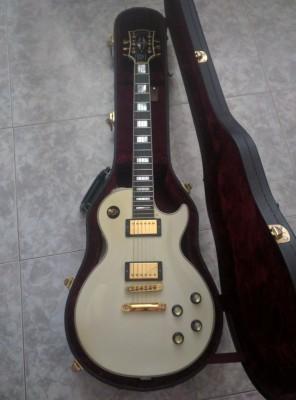 Gibson Les Paul Custom 2008