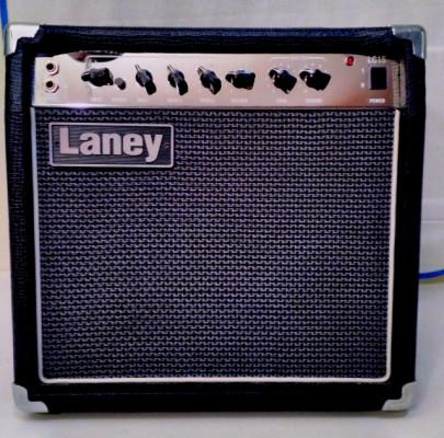 Amplificador Laney LC 15