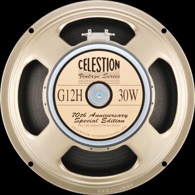 Celestion G12H-30