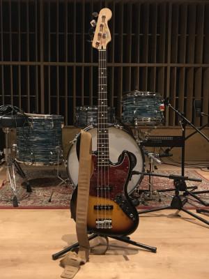 Fender Jazz Bass (MIM) 2006