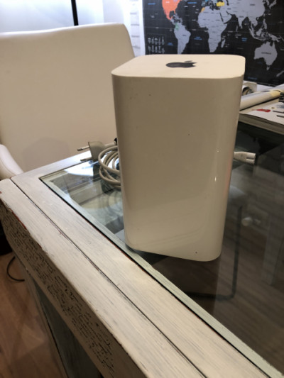 Apple Airport Extreme punto acceso wifi