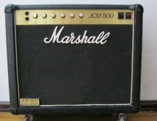 MARSHALL 4010 JCM-800 combo