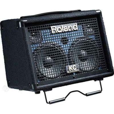 ROLAND KC-110. (Amplificador para teclado, voz, o auxiliar)