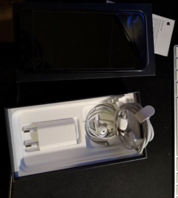 iPhone 7 Plus 128, 7 meses de antigüedad, 10/10