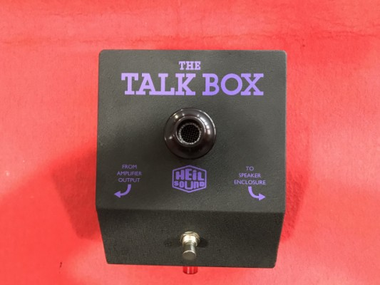 Dunlop Heil Talk Box HT-1L