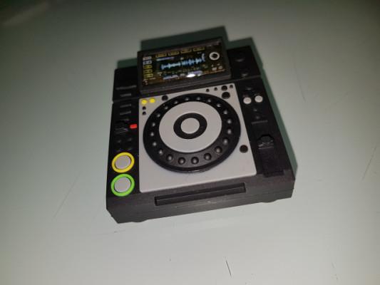 PENDRIVE PIONEER DJ 8GB