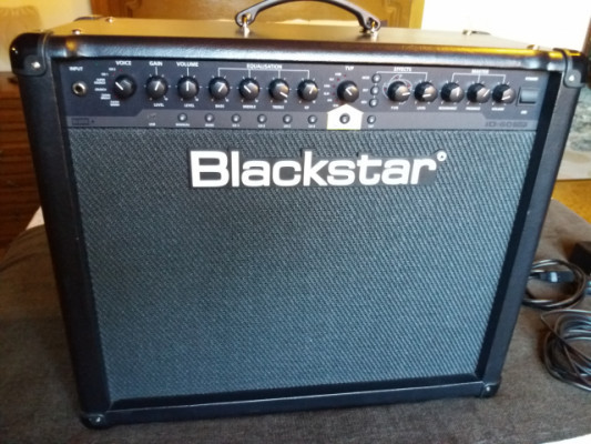 Blackstar tvp id60