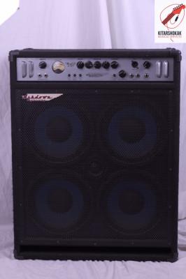 ASHDOWN MAG 250 410 MADE IN UK (NO CHINA)
