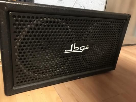 JBG 2x12 V30,cambio por pastillas o pedales