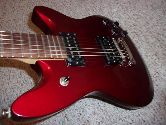 Fender Squier M80
