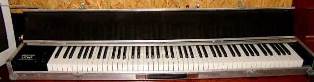 vuelve a la venta controlador de piano 88 teclas Doepfer LMK1