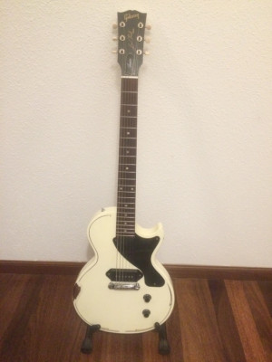 [Vendo] Gibson Les Paul Junior USA 2011