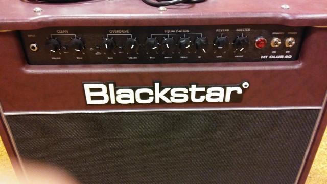 Blackstar HT Club 40 Vintage Pro Limited