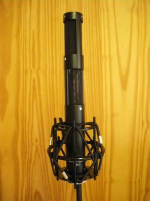 Micrófono de cinta stereo Nuevo! Nohype SRM-1