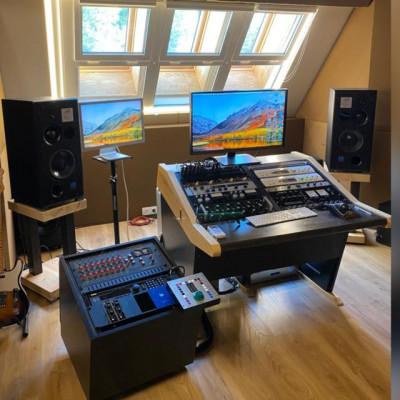 Clases online de mezcla, mastering, edición de audio y mucho más!