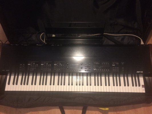 Piano Kawai MP-11