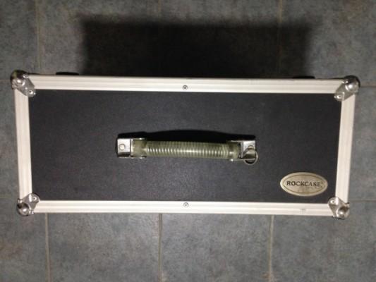 Flight Case rockcase by warwick