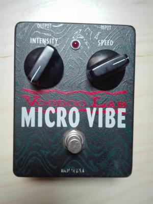 Micro Vibe - Voodoo Lab