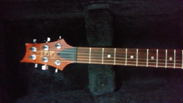 PRS Custom 22 (2002)
