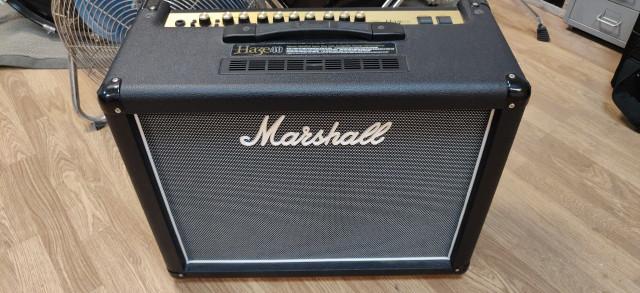 Marshall Haze 40w