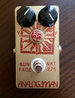 Analogman Sunface NKT-275