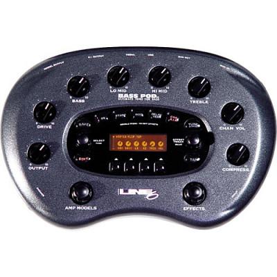 Line 6 POD Bass
