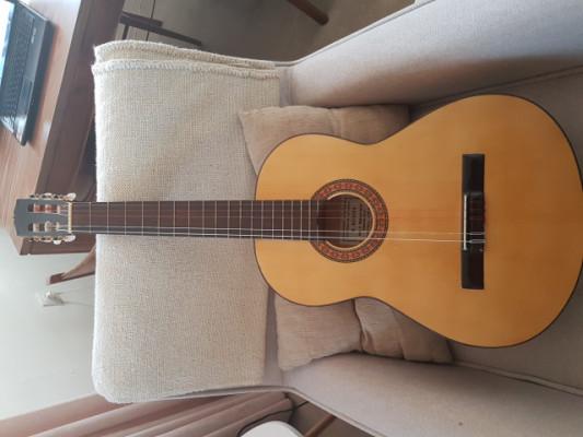 Guitarra Flamenca M. ROMERO (PADRE)