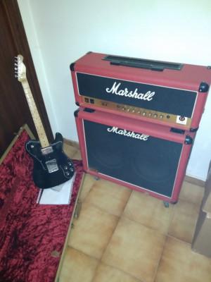 Vendo Guitarra y Ampli